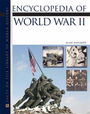 Encyclopedia of World War II cover