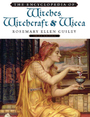 The Encyclopedia of Witches, Witchcraft and Wicca, ed. 3 cover