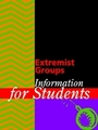 Extremist Groups: Information for Students cover