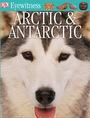 Arctic & Antarctic cover