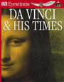 Da Vinci and His Times, Rev. ed. cover