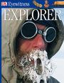Explorer, Rev. ed. cover