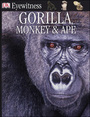Gorilla, Monkey & Ape cover