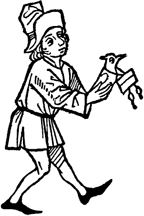 MESSENGER PIGEONS - Specially trained pigeons have been used to deliver secret messages since Julius Caesar (10044 B.C.)