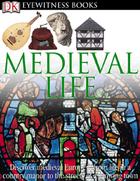 Medieval Life, Rev. ed. image