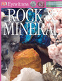 Rock & Mineral cover