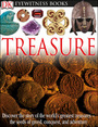 Treasure cover