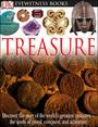 Treasure cover