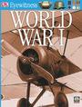 World War I cover