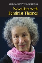 Novelists with Feminist Themes