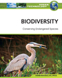 Biodiversity: Conserving Endangered Species cover