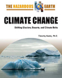 Climate Change: Shifting Glaciers, Deserts, and Climate Belts cover