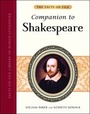 The Facts On File Companion to Shakespeare cover