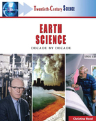 Earth Science: Decade by Decade