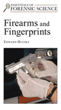 Firearms and Fingerprints cover
