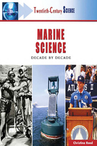 Marine Science: Decade by Decade