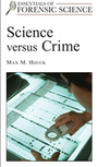 Science versus Crime cover