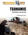 Tsunamis: Giant Waves from the Sea cover