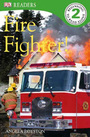 Fire Fighter! cover