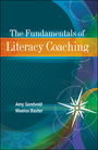 The Fundamentals of Literacy Coaching cover