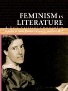 Feminism in Literature: A Gale Critical Companion image