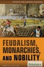Feudalism, Monarchies, and Nobility cover