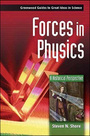 Forces in Physics: A Historical Perspective cover