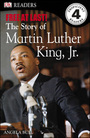 Free at Last: The Story of Martin Luther King, Jr. cover