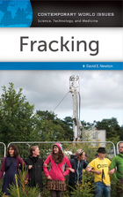 Fracking: A Reference Handbook