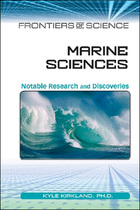 Marine Sciences: Notable Research and Discoveries