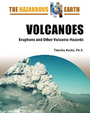 Volcanoes: Eruptions and Other Volcanic Hazards cover
