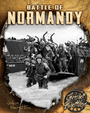 Battle of Normandy cover