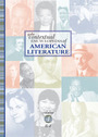 Gale Contextual Encyclopedia of American Literature cover