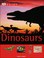 DK Guide to Dinosaurs cover