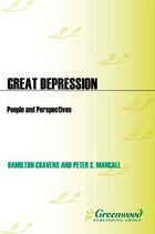 Great Depression: People and Perspectives