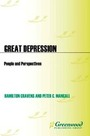 Great Depression: People and Perspectives cover
