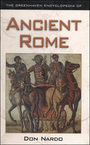 The Greenhaven Encyclopedia of Ancient Rome cover