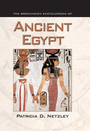 The Greenhaven Encyclopedia of Ancient Egypt cover