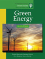 Green Energy: An A-to-Z Guide cover