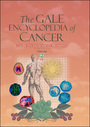 The Gale Encyclopedia of Cancer, ed. 3 cover