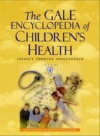 The Gale Encyclopedia of Childrens Health: Infancy through Adolescence