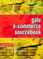 Gale E-Commerce Sourcebook