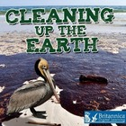 Cleaning Up the Earth image