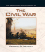 The Greenhaven Encyclopedia of The Civil War cover