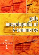 Gale Encyclopedia of E-Commerce