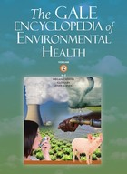 The Gale Encyclopedia of Environmental Health