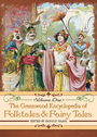 The Greenwood Encyclopedia of Folktales and Fairy Tales cover
