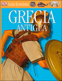 Antigua Grecia cover