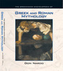 The Greenhaven Encyclopedia of Greek and Roman Mythology cover