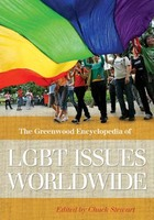 The Greenwood Encyclopedia of LGBT Issues Worldwide